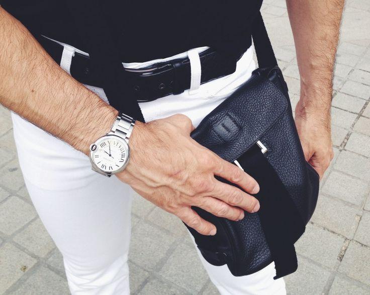 Leviu0026#39;s Jeans Hermes Crossbody Cartier Watch Bottega ...