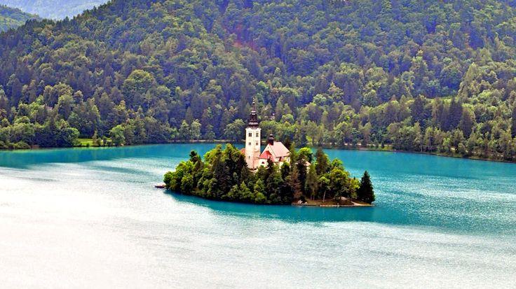 A Bledi-tó látnivalói gyönyörű képekkel! - Földlakó