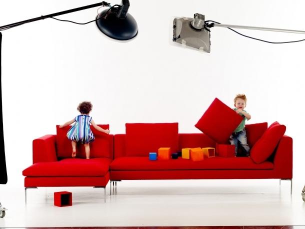 En el sillón #DisenioInterior #Decoracion #Sillones #immcologne  #bebitalia #LivingRoom