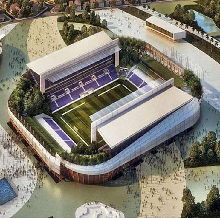 Estadios de Brasil 2014:  Arena Pantanal  de la ciudad de Cuiabá se encuentra bajo construcción  tendrá una capacidad para 42,968 espectadores.
