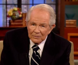 Pat Robertson Claims God Answered his Prayer, Gave Businessman $1 Million (Video) http://www.opposingviews.com/i/religion/christianity/pat-robertson-claims-god-answered-his-prayer-gave-businessman-1-million