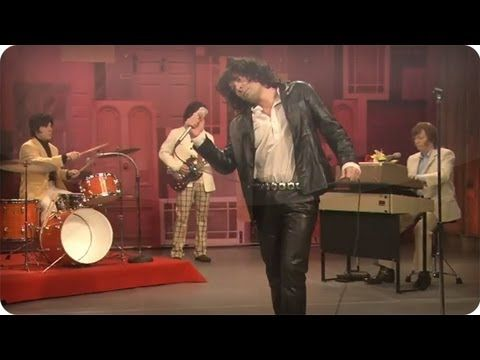 "Why I love Jimmy Fallon.  If the Doors performed the theme to ""Reading Rainbow"""
