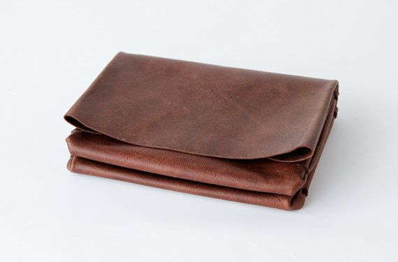 how to make a wallet out of paper easy