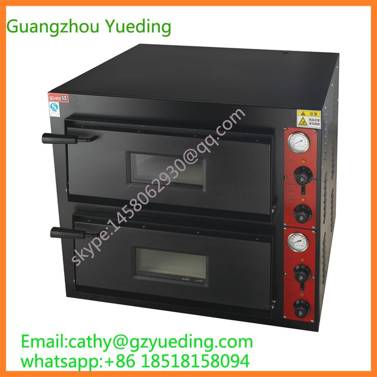 High Efficiency Big Capacity  Pizza Oven,Electric Pizza Oven,electric Pizza Oven For Fast Food Restaurant