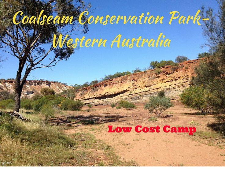 Coalseam Conservation Park- Western Australia
