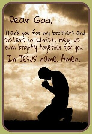 Thank You Brother Amp Sister Quotes Quotes