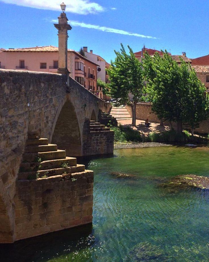 Matarranya - Aragon, Spain