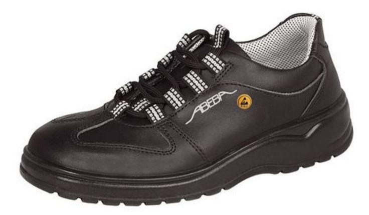 Удобная рабочая обувь - залог эффективной работы