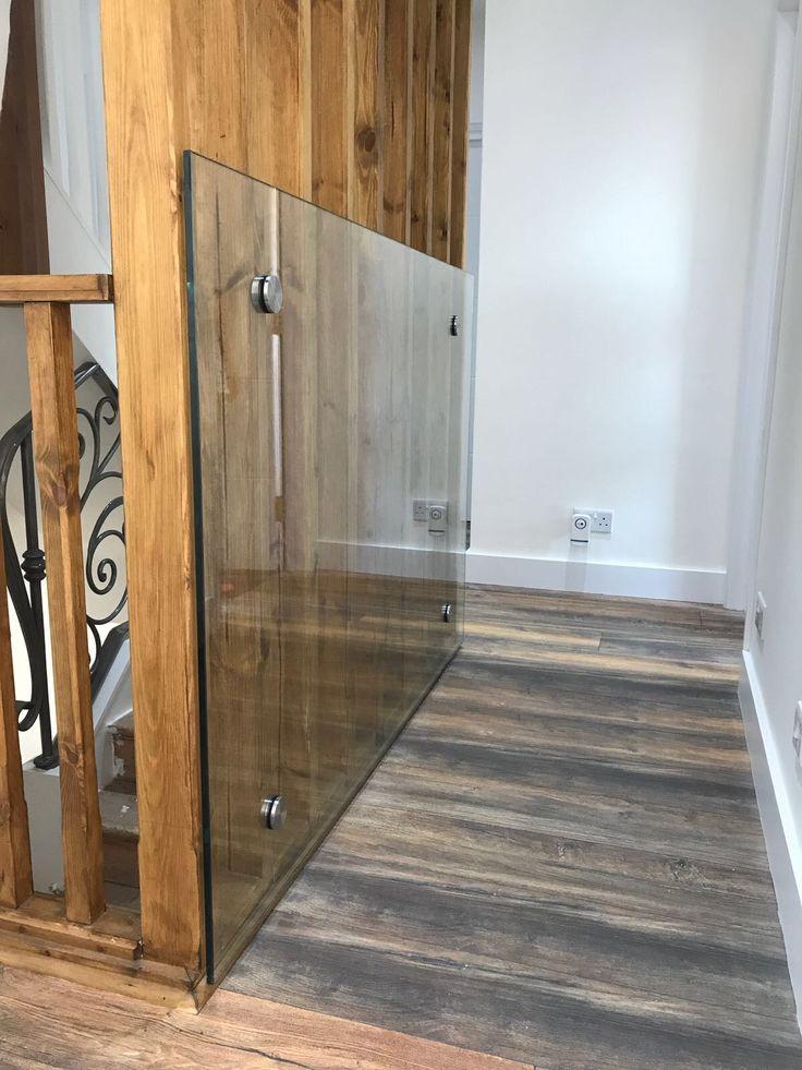 Bespoke frameless toughened glass balustrades. https://londonglasscentre.net