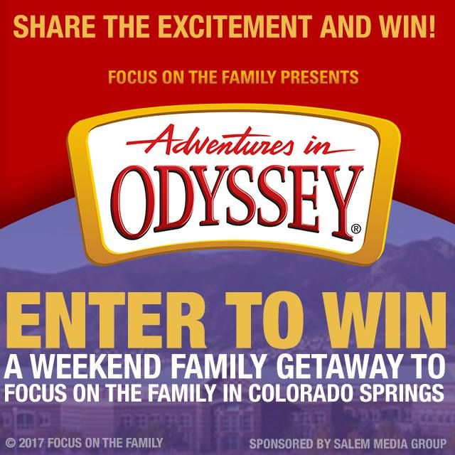 Enter for your chance to win a prize package valued at $3,510 including airfare, hotel and transportation for a family of four. Plus VIP tickets to the Adventures in Odyssey Get in the Show™ Finale Event August 12. #fishing #flyfishing #fishinglife #fishingtrip #fishingboat #troutfishing #sportfishing #fishingislife #fishingpicoftheday #fishingdaily #riverfishing #freshwaterfishing #offshorefishing #deepseafishing #fishingaddict #lurefishing #lovefishing #fishingboats #instafishing