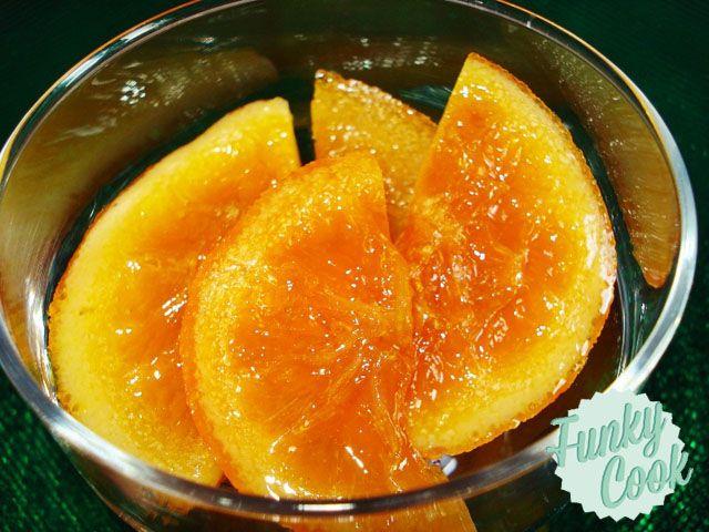 Γλυκό Κουταλιού Πορτοκάλι - ΔΙΑΔΙΚΑΣΙΑ!!!!!!!!!!!!!!
