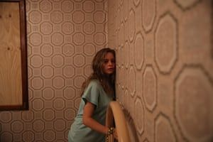 Ashleigh Cummings in Hounds of Love