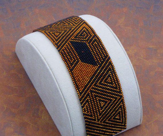 Peyote Bracelet Pattern Beyond the Basics par divelladelights