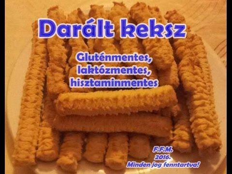 #Receptek #gluténmentes #laktózmentes #hisztaminmentes - Minden jog fenn...