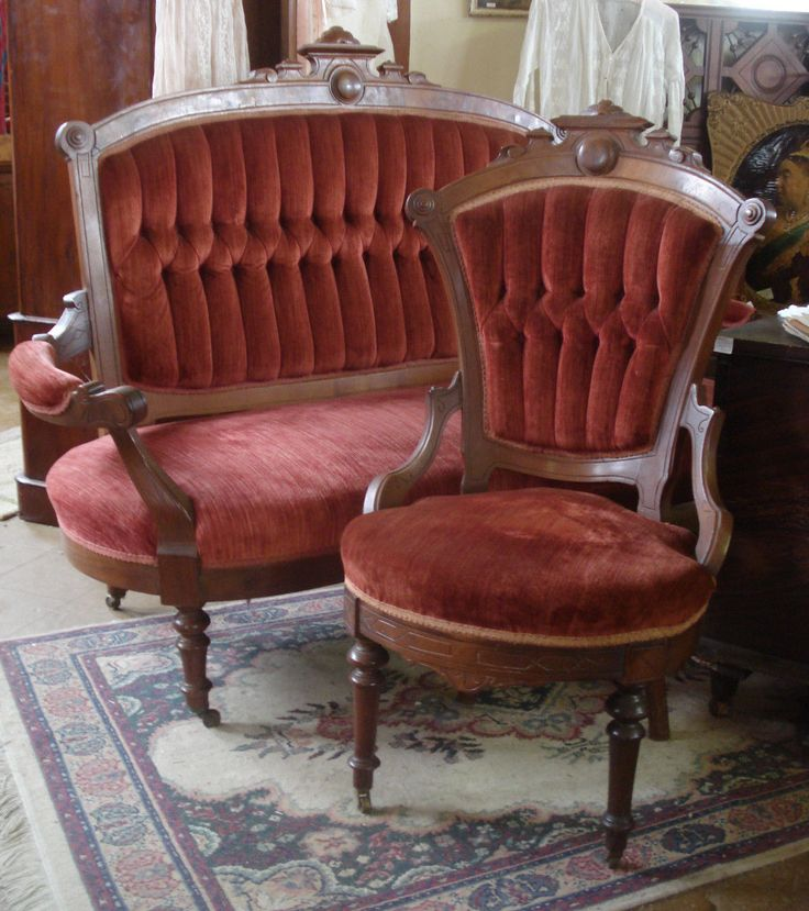 Victorian Couch: Best 25+ Victorian Sofa Ideas On Pinterest
