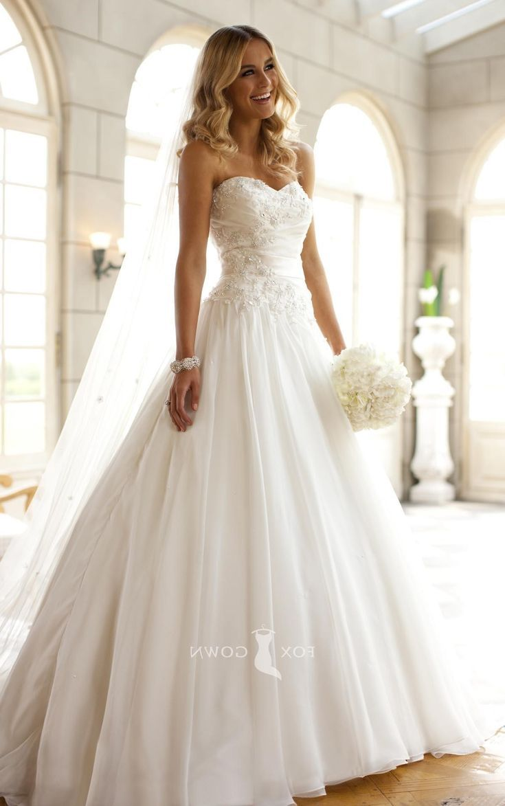20 Amazing Image of Ball Gown Wedding Dresses   amazing Ball ...