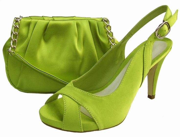 25 best Shoes I love!! images on Pinterest   Evening shoes, Ladies ...
