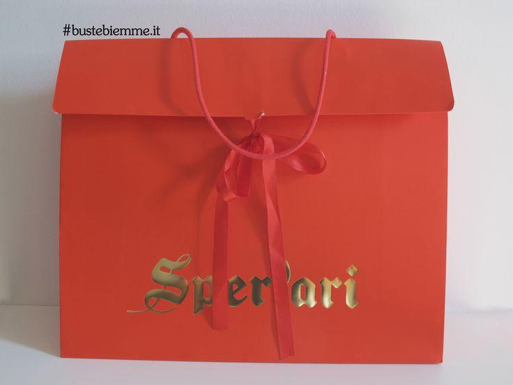 #bagbox shopper o pacchetto regalo...entranbe