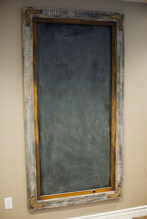 37 best Chalkboards images on Pinterest | Chalkboards, Chalkboard ...