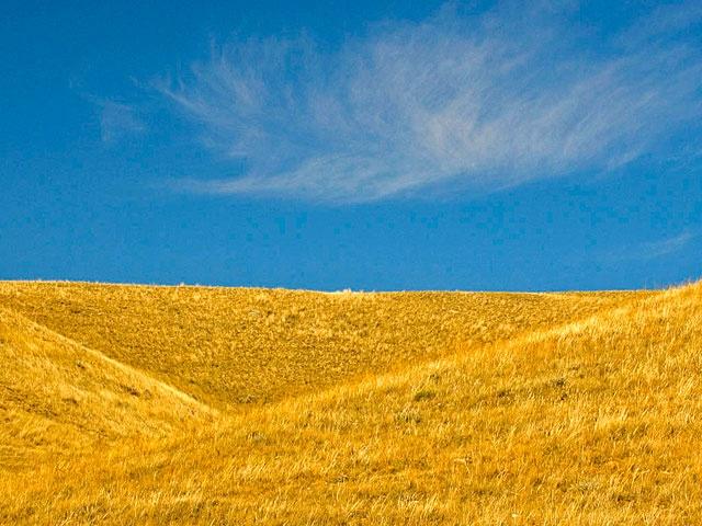 Cypress Hills, Saskatchewan