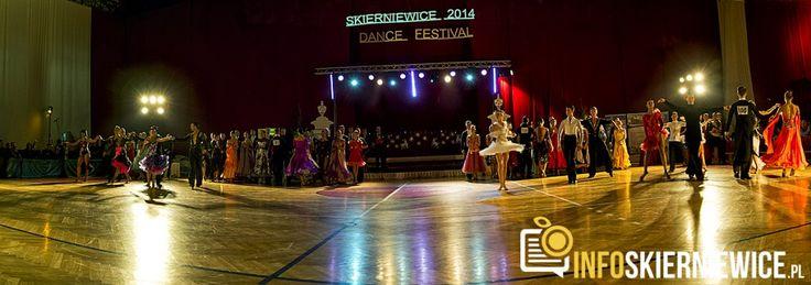 XI Ogólnopolski Turniej Tańca Towarzyskiego [ZDJĘCIA]
