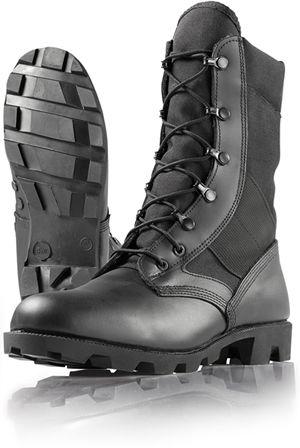 Wellco Jungle Hot Weather Combat Boots # B130