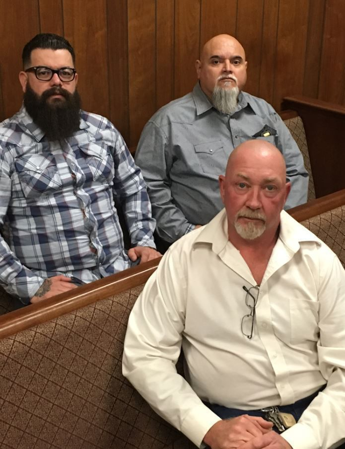 A week after postponing the first trial of a biker indicted in the May 2015 Twin Peaks shootout, a judge has set another trial date.