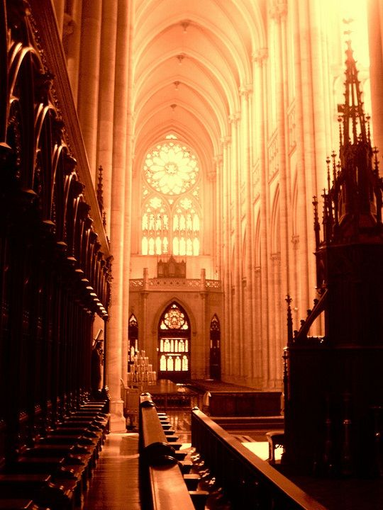 Cathedral of La Plata is one of the biggest churches of South America. La Plata, Argentina Copyright: Fran Caparros