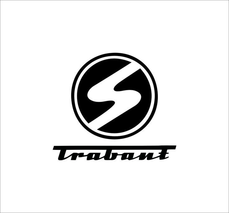 Výsledek Obrázku Pro Trabant Logo