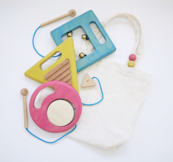 SHOP NOW!! Kukkia wooden toy selection available online now at www.foreverwildchildstore.com