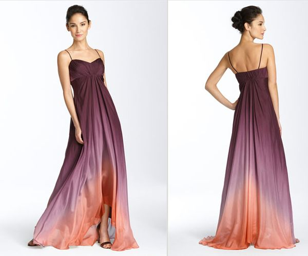 bridesmaid dresses | Sassy Chicago Weddings