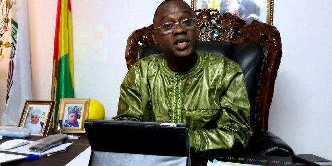Insécurité en Guinée : le RPG annonce de nouvelles mesures !