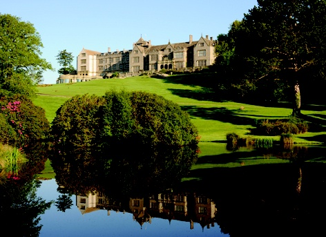 Bovey Castle Hotel