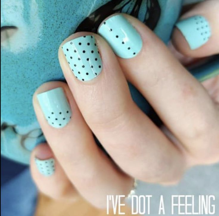 Color Street I Ve Dot A Feeling In 2019 Color Street Nails Color Street Nails