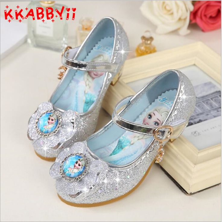 kkabbyii kinder ledersandalen kind high heels m dchen. Black Bedroom Furniture Sets. Home Design Ideas