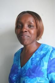Meet YPARD Mentor - Nancy Mwaniki | YPARD | Young Professionals for Agricultural Development