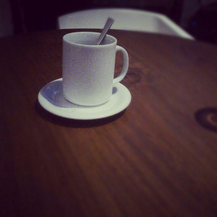 #Coffee and me!  #Kala#Ghoda#Cafe #Mumbai