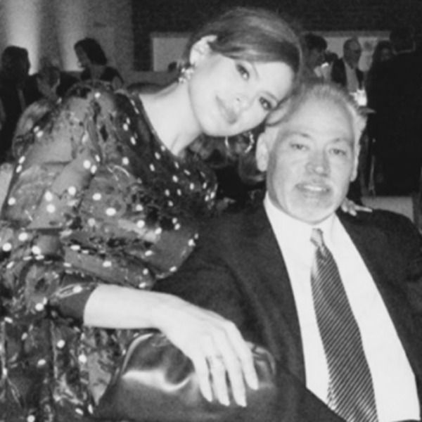 PHOTO: Eva Mendes' Brother Carlos Dies Of Cancer At 53 #Entertainment #News