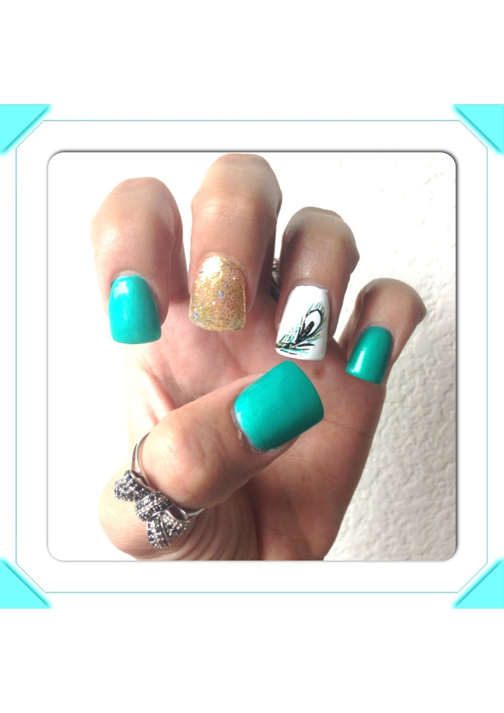 Nail Goals: 93 Best Images About Nails On Pinterest