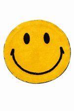 SECOND LAB SMILE RUG - WOMEN - STAFF PICKS - SECOND LAB - OPENING CEREMONY