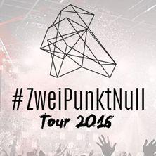 Gang And Friends: #ZweiPunktNull Tour 2016 // 23.05.2016 - 26.05.2016  // 24.05.2016 18:00 MÜNSTER/Skaters Palace // 26.05.2016 18:00 BERLIN/ASTRA Kulturhaus