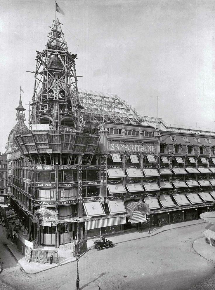 185 best images about m moire chantiers ann es 1900 on pinterest bastille construction and de. Black Bedroom Furniture Sets. Home Design Ideas