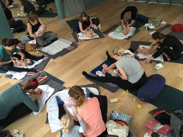 Samana Yoga Center op de Geboortegids. Krijg meer informatie, bekijk de foto's en lees beoordelingen. Kijk of Samana Yoga Center bij jou past en kom in contact.