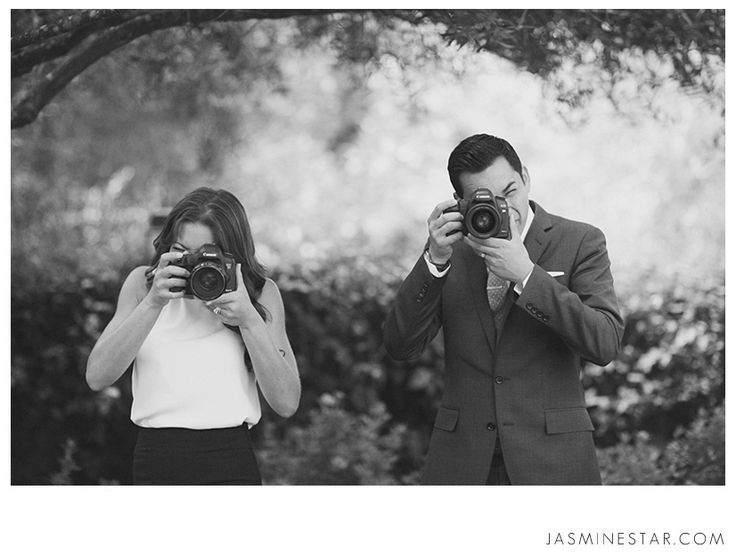 The Art of Second Shooting : Photography Course - Jasmine Star Blog