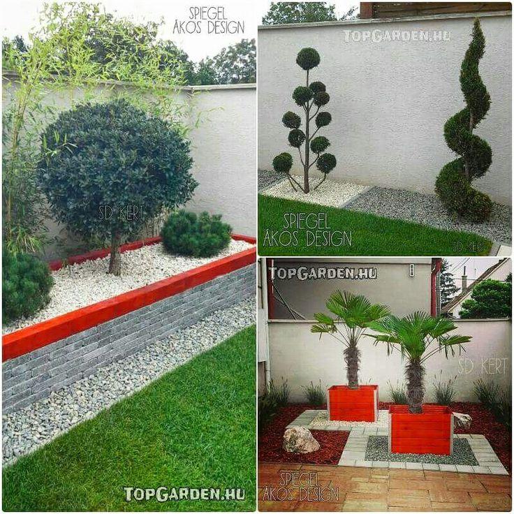 #gardendesign #garden #kerttervezés #kertépítés