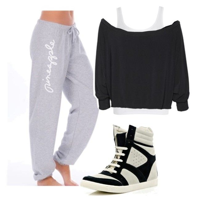 """Hip Hop dance time"" by cookies-rock ❤ liked on Polyvore featuring River Island"