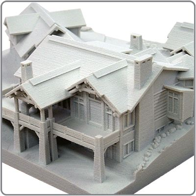 487 best 3d printed creations images on pinterest - Buy 3d printed house ...