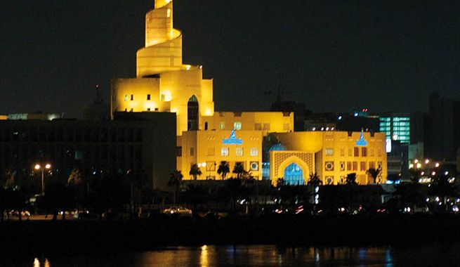 24 Hours in Doha - Middle East - Oryx In-Flight Magazine