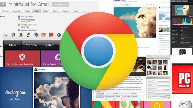The Best Free Google Chrome Extensions 2013