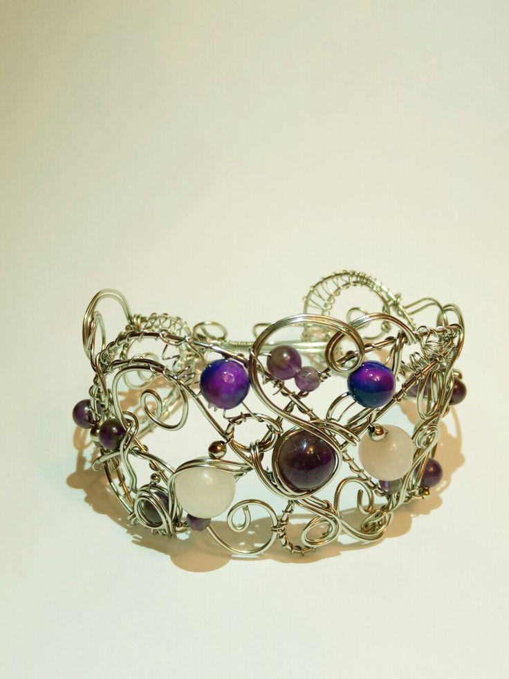 Inox bracelet